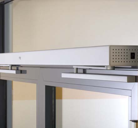 Dorma S Ed 100 Low Energy Swing Door Operator