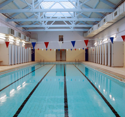 fore street swimming pool ipswich