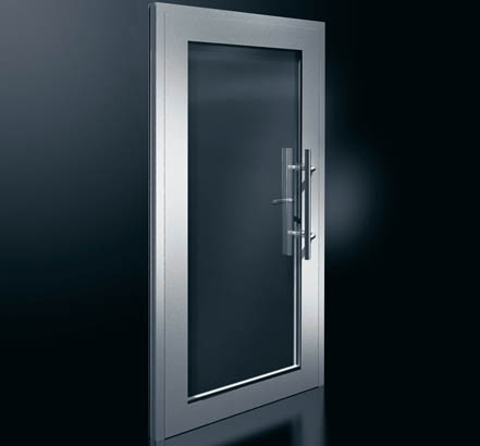 Schueco launches new door system in the uk for Porte ads 60 schuco