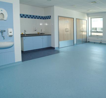 Broadgreen Hospital Liverpool