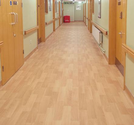 Bestwood Ward Nottingham City Hospital
