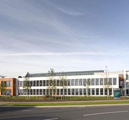 The Green Office Thorpe Park Leeds
