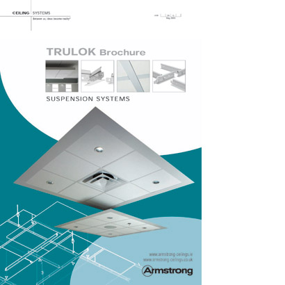 The New Armstrong Trulok Brochure Perfect Grid Solutions