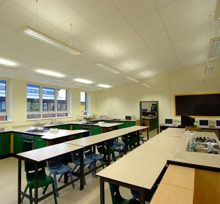 Mill Hill School Ripley Derbyshire