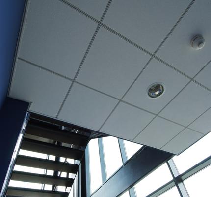 Peugeot Headquarters Coventry