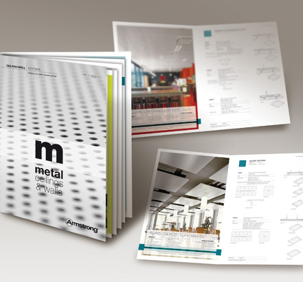 Armstrong Ceilings Launches New Guide