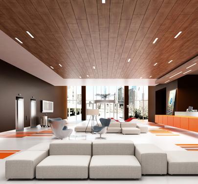 Wood Ceilings Armstrong World Industries Ceilings Div