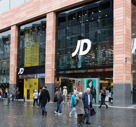 jd sports information With your favourite brands like nike, adidas originals, adidas performance, the north face, ea7, puma, calvin klein, vans, new balance, tommy hilfiger, diadora, asics, jordan, under armour, lacoste, hype, fila and reebok landing every day, the jd sports app is your one-stop hot spot.