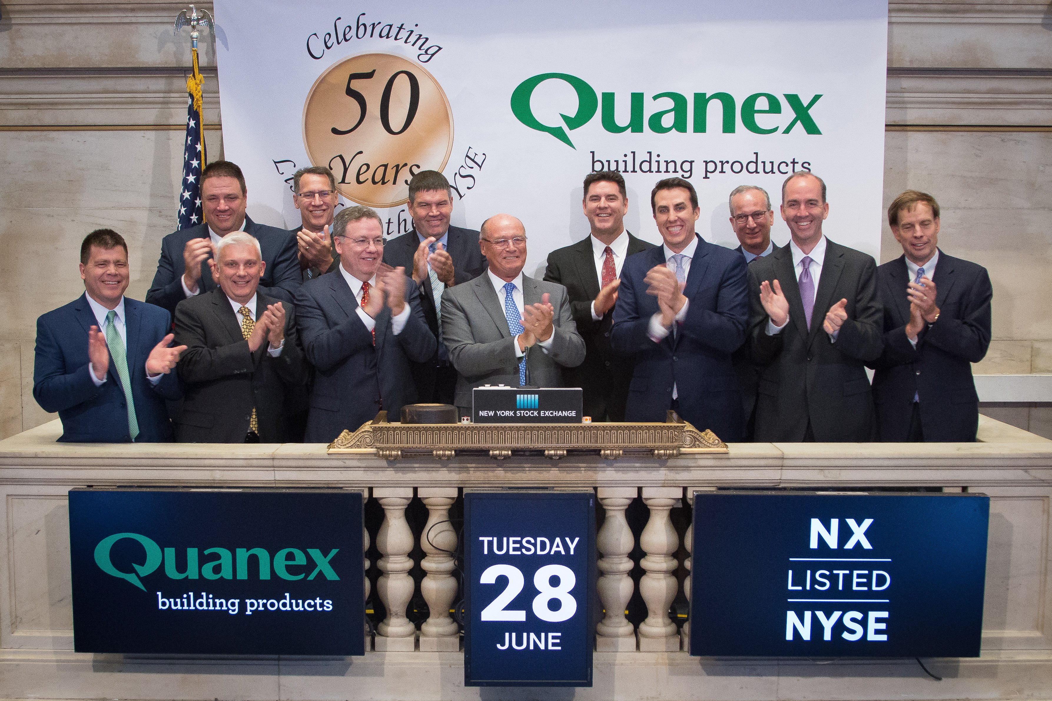 Wall Street honour for Liniar CEO