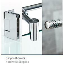 Simply Showers Hardware Supplies