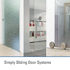 Simply Sliding Door Systems