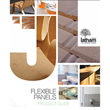 Flexible Panels Product Guide 2018