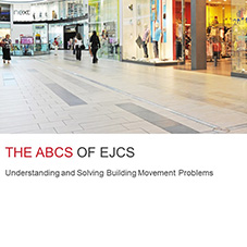 The ABCs of EJCs: Understanding and Solving Building Movement Problems