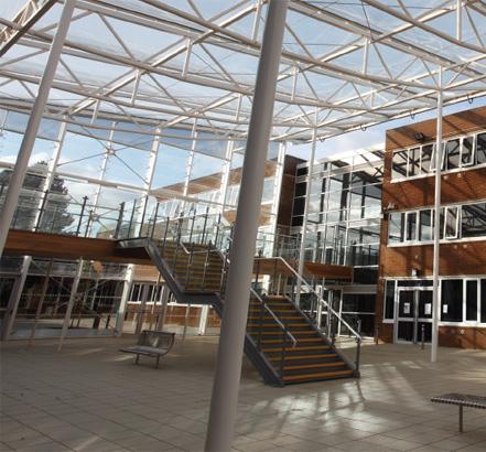 North Oxfordshire Academy Banbury