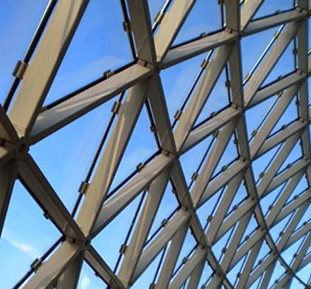 Novum structures
