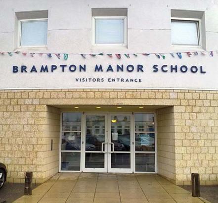 brampton manor - photo #3