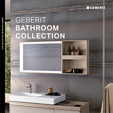 Geberit Bathroom Collection brochure