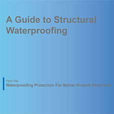 CPD: A Guide to Structural Waterproofing