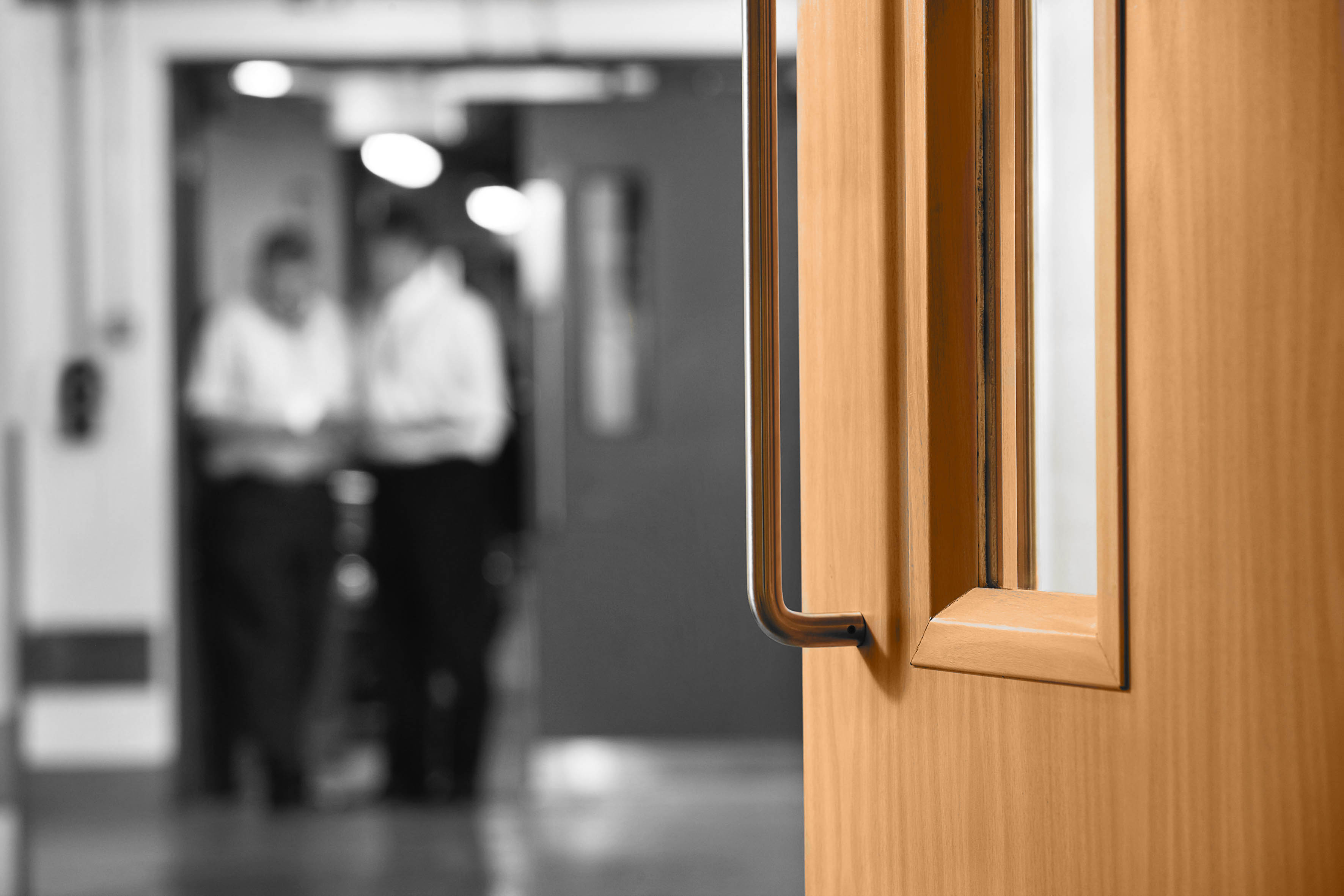 ASSA ABLOY launches high performance timber door range