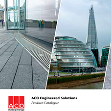 ACO Engineered Solutions Brochure