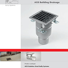 ACO Gully Brochure
