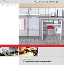 ACO Mobile Grease Management Brochure