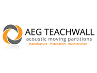 AEG Acoustic Movable Walls and Partitions