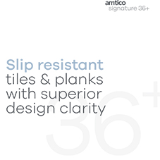 Amtico Signature 36+ Brochure