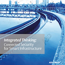 Abloy Integrated Thinking Whitepaper