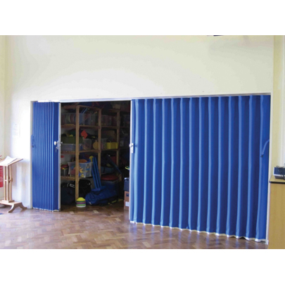 Movable Walls Sliding Folding Partitions
