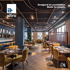 Altro Product Catalogue