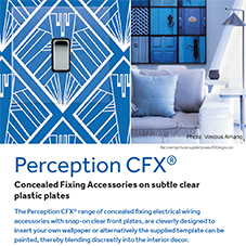 Perception CFX Brochure