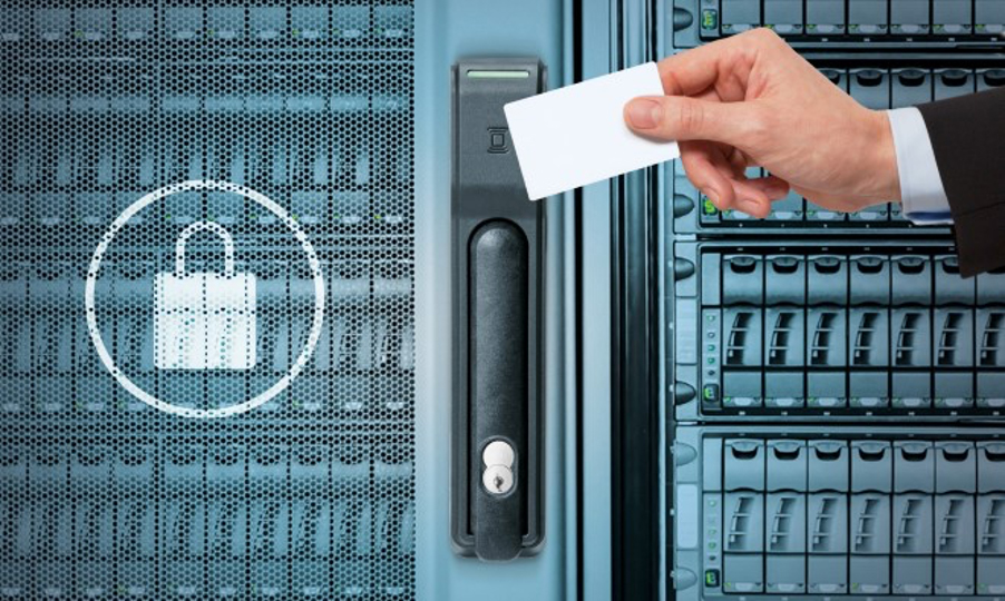 New lock to deliver unrivalled physical security at data centres