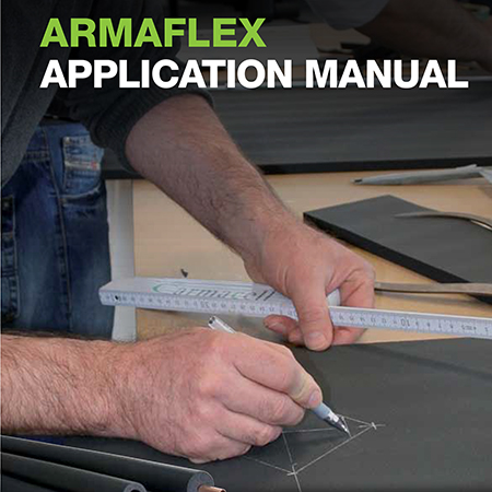 ArmaFlex Application Manual