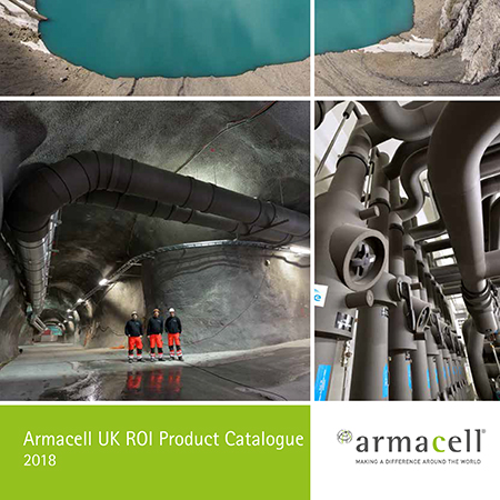 Armacell UK Product Catalogue