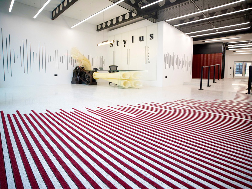 Entrance Matting Cpd Now Accredited By British Institute Of Interior Design