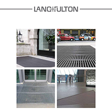 Barrot Pedestrian Grating Brochure