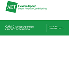 CAM- C Direct Expansion