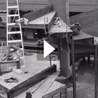 CANAL Architectural: Through the Workshop