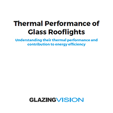 Thermal Performance of Glass Rooflights