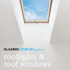 Glazing Vision guide to rooflights and roof windows