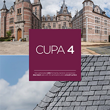 CUPA 4 Tech Data