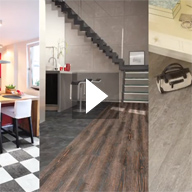 Polyflor Camaro Flooring Collection Video