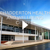 Polyflor Flooring at Chadderton Health and Wellbeing Centre Video