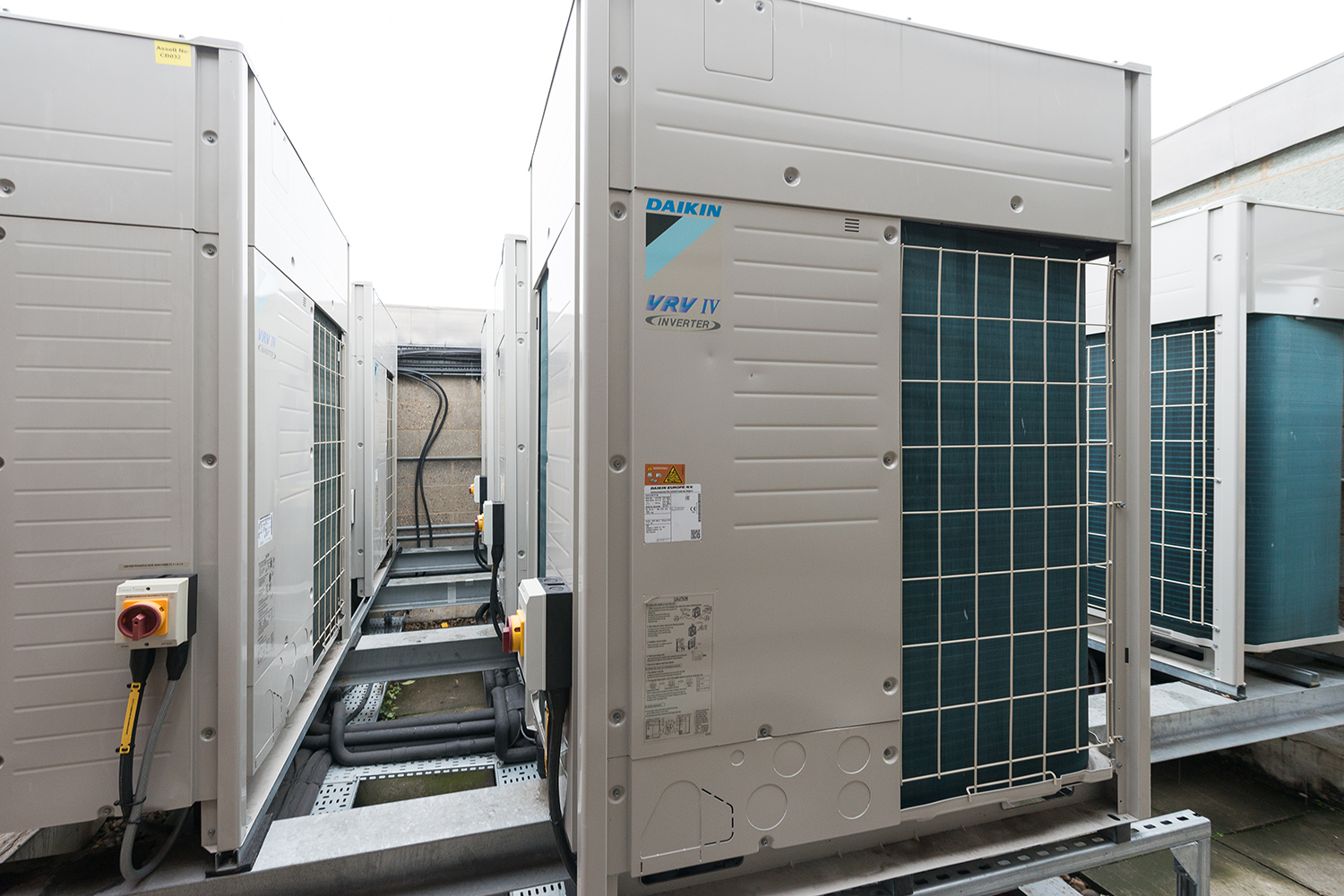 Apart'hotel picks heat recovery for greater comfort and efficiency