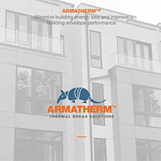 Thermal Bridging Solutions for Cladding Attachments brochure