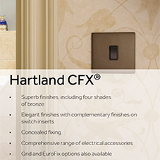 Collection Hartland CFX