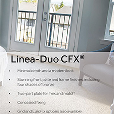 Collection Linea Duo CFX