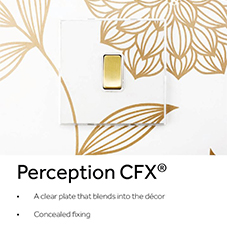 Collection Perception CFX