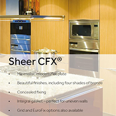 Collection Sheer CFX